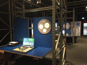 Technikland Sensorjagd 2017